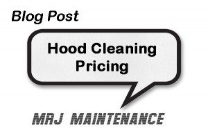 Restaurant Hood Cleaning, Commercial Hood Cleaning, Hood Cleaning Price, Sacramento, Northern California