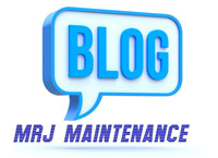MRJ Maintenance Blog. Restaurant and Commercial Hood Cleaning.