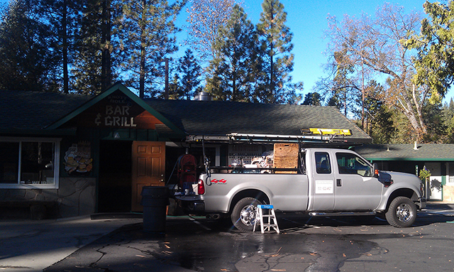 Hood Cleaning, Restaurant Hood Cleaning, Commercial Hood Cleaning, Grease Exhaust Cleaning, Placerville, Cameron Park, Georgetown, Pollock Pines